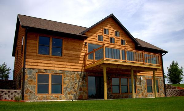 rock wisconsin house